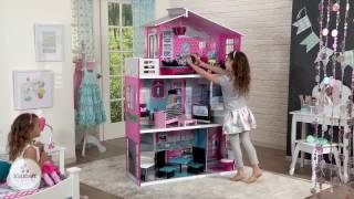 Kid's Kitchen . Toys For Children . Overview Kitchen . Educational Toys For Girls