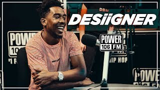 desiigner buying panda for 200 life of desiigner steve aoki tour and more