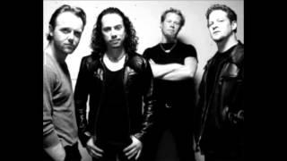 Metallica - Astronomy (With Lyrics) HQ