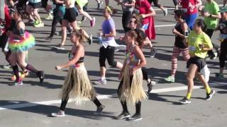 Bay to Breakers Costumes & Fashion 2017 San Francisco California