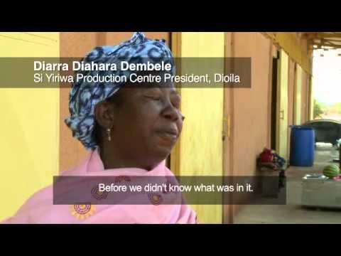 Mali Shea Butter - Women Empowerment thumbnail
