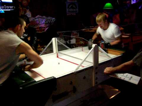 new game must see rollerball match bar game table top game