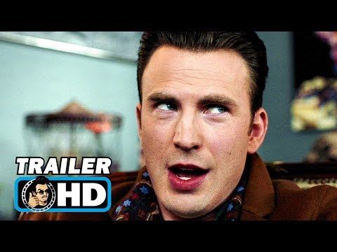 KNIVES OUT Trailer (2019) Daniel Craig, Chris Evans Movie