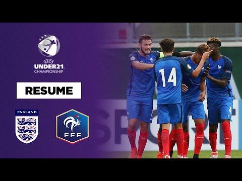 Euro Espoirs : La France renverse l'Angleterre au terme d'un match fou