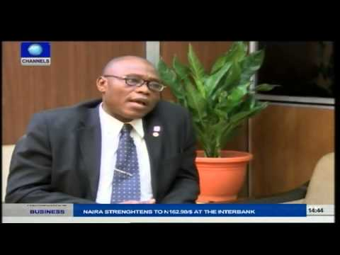 Question Time: Remi Bello Speaks On Lagos Chamber of Commerce & Industry Pt.2