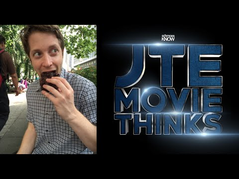 JTE Movie Thinks! - Ep #39. Spencer Gilbert