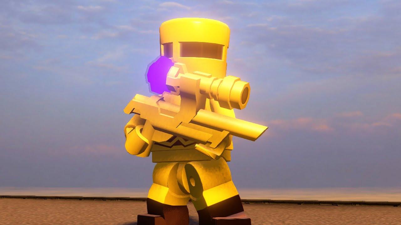 Lego Marvel Superheroes Aim Agent | www.pixshark.com ...
