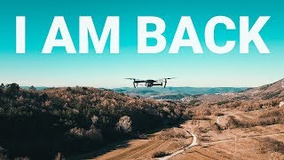 DJI MAVIC PRO CRASH REVIVAL STORY | How to fix a drone that fell in WATER😅😂