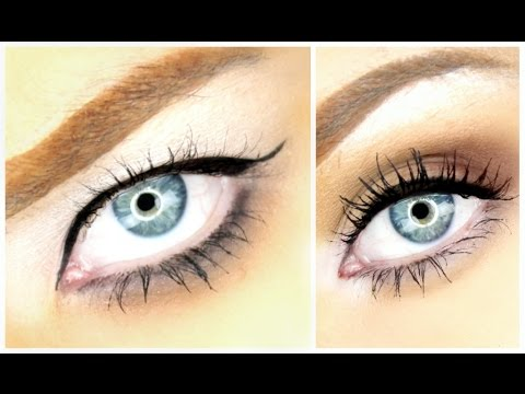 Hooded Eyes Makeup - Do's And Don'ts! | Stephanie Lange