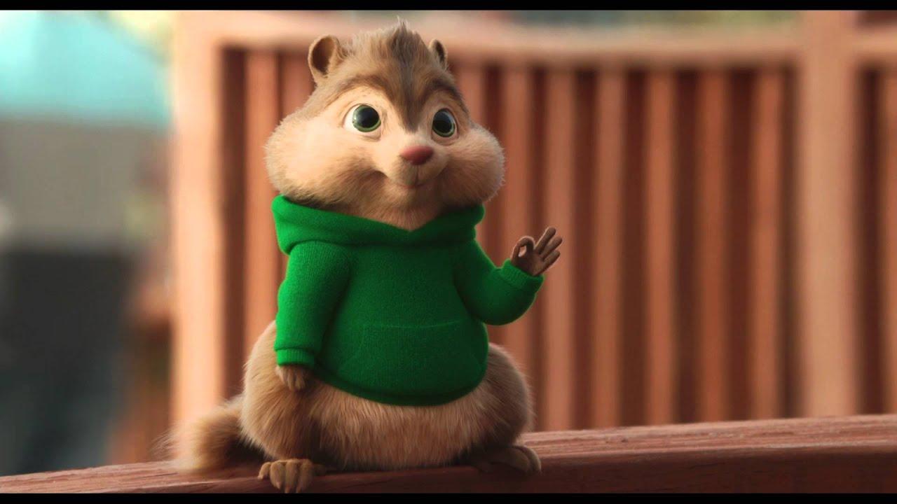 Alvin et les chipmunks a fond la caisse bande annonce vf youtube - Coloriage alvin et les chipmunks 4 ...