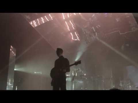 The XX , Fiction ,Shelter , Loud Places  ,(Jamie xx )  , Apollo , Manchester , 7/3/17
