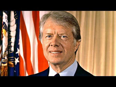 The Jimmy Carter Song