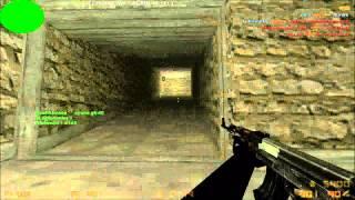 Counter-Strike 1.6 SHADAP Mini Movie