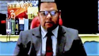 Advogado realiza primeira sustentação oral por videoconferência da história do STF