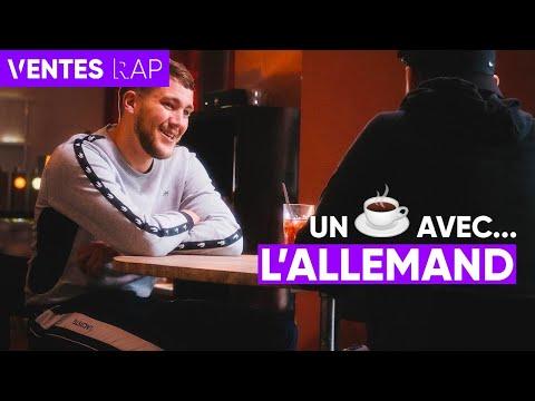 Youtube: INTERVIEW«UN CAFÉ AVEC… L'ALLEMAND» ☕️