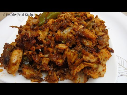 Pepper Fish Fry Recipe/Restaurant Style Pepper Fish Fry/Meen Varuval/ Fish Chukka Varuval In Tamil