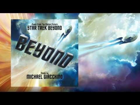 Star Trek BEYOND: Main Theme Extended Soundtrack Compilation