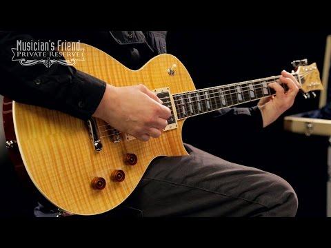 ESP USA Eclipse Electric Guitar