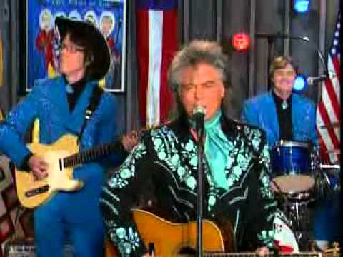Marty Stuart & His Fabulous Superlatives - Luther's Boogie (The Marty Stuart Show)