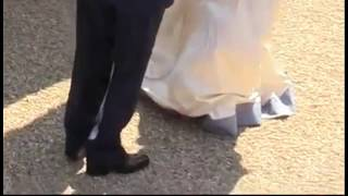 туфли Путина для танцев