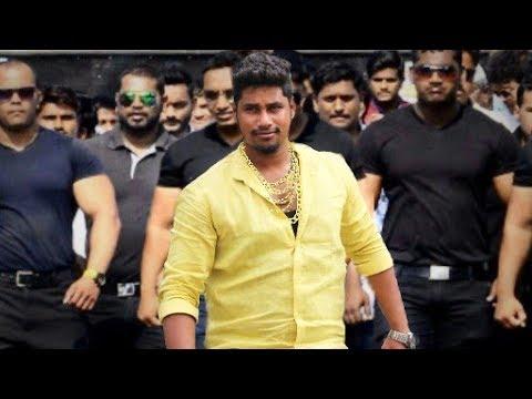 Laldarwaza Tiger Rakesh Anna 2018 Top Hit Song Mix By Dj Shabbir