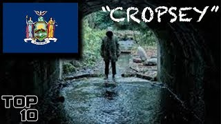 Top 10 Scary New York City Urban Legends - Part 2