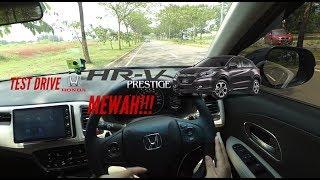 HONDA HRV PRESTIGE 2017 | MEWAH COY!!!