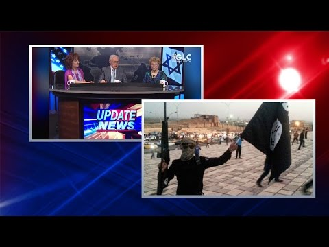 IDF general says ISIS in Gaza, PA on French initiative for West Bank withdrawal: Update News 5-16-16