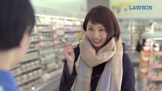 出演者:岡本玲 篇 名:「木目柄カップ」篇 商品名:ミッフィー木目柄カ...