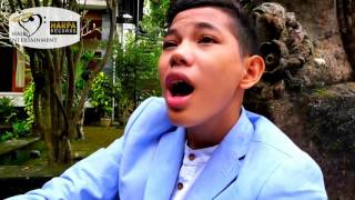Tegar - Sahabat Kecil - Official Music Video
