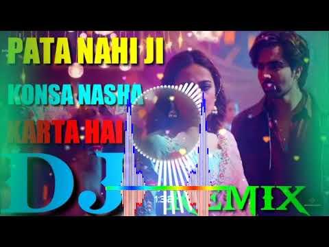 Dj Raj Kamal Basti√O Pata Nahi Ji Konsa Nasha Karta Hai DjRemix || Hardy Sadhu || Hard Toing Mix ||