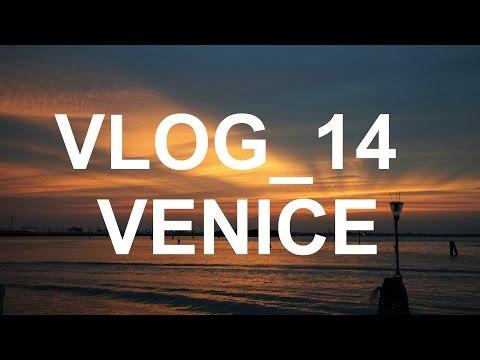 Vlog_014 Barbecue At Seaside Venice (Venezia)