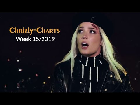 Chrizly-Charts TOP 50: April 14th 2019 - Week 15  Re-Upload