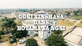 ggki kin mbotama ya ngai clip officiel