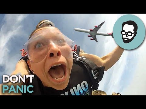 How To Survive A Fall From An Airplane | Random Thursday