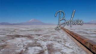 Trip to Bolivia. La Paz, Salar Uyuni, Sud Lipez.