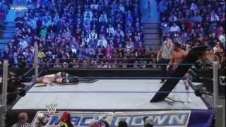 WWE Smackdown 20/01/2012 HDTV