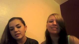 Jahichan: Singing If I Were A Boy (Hailey nichols)