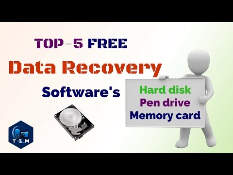 Best Professional Data Recovery for PC | Laptop | For Free | Windows | Mac | Linux
