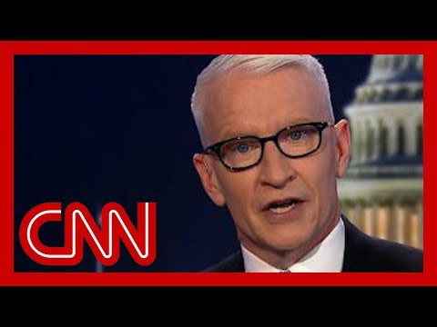Anderson Cooper debunks GOP's talking points on Mueller report