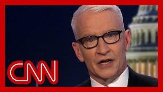 Anderson Cooper debunks GOP's talking points on Mueller report