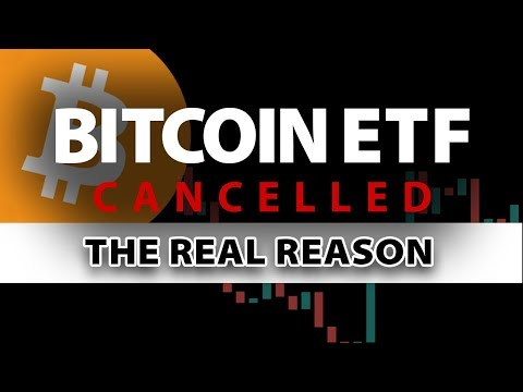 No Bitcoin ETF? SEC Shutdown a LIE! The Truth is Hard to Swa