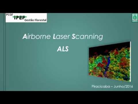 V0502 - Airborne Laser Scanning   ALS