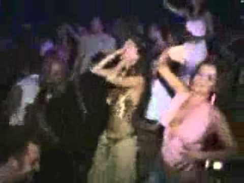 Original Dance with the Devil Video Acapulco Mexico Palladium Mandars