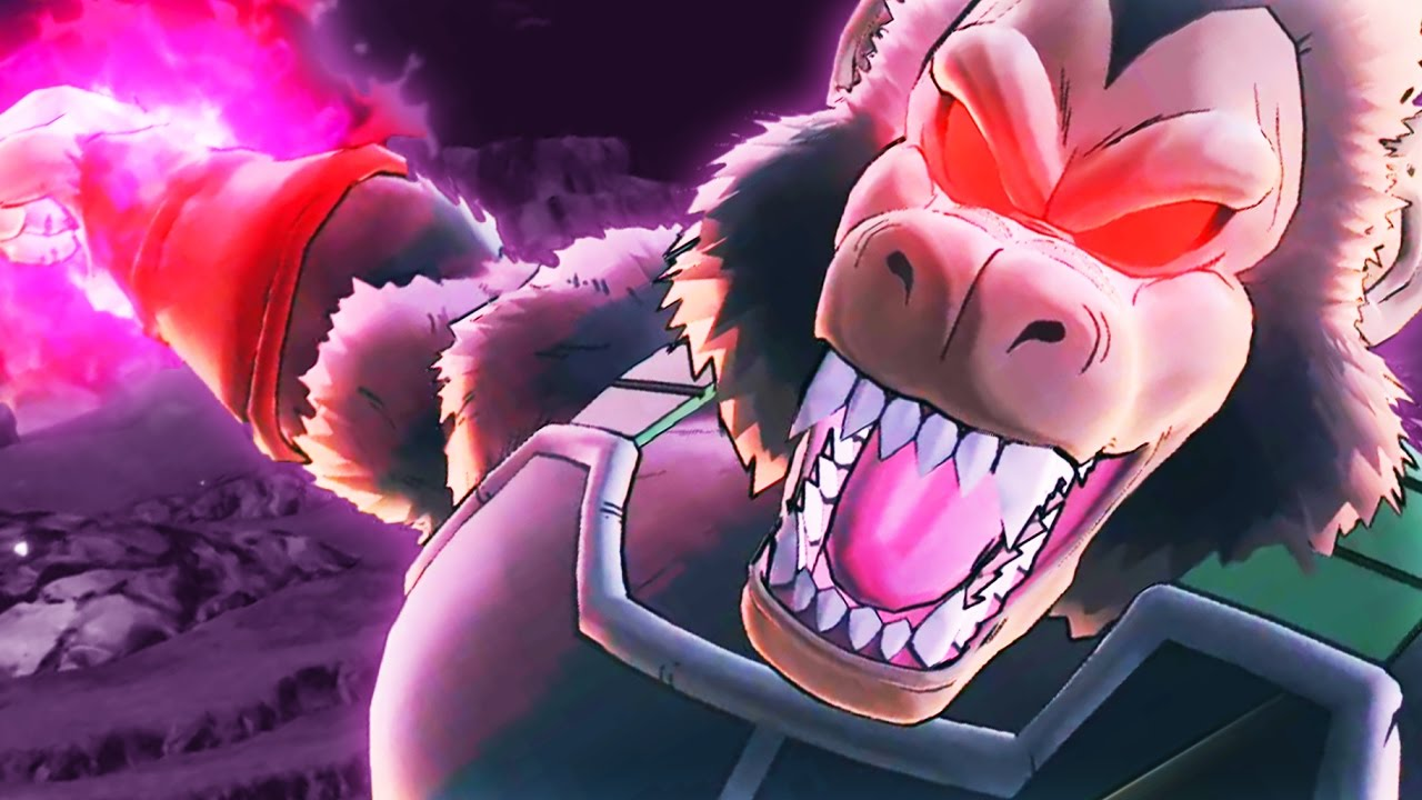great-ape-bardock-out-of-control-dragon-ball-xenoverse-2-part-87-pungence