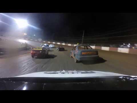 Dixie Speedway | Street Stinger Feature - 5/13/17