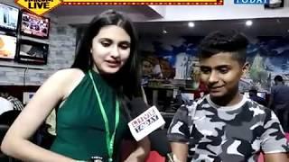 Exclusive Interview Of Actor Naman Jain And Suhani Bhatnagar