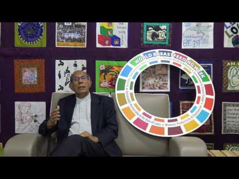 Dato Dr. Anwar Fazal wishes happy World Breastfeeding Week 2017