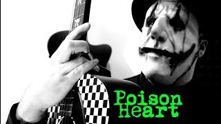 Ramones - Poison Heart (acoustic cover)