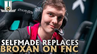 Selfmade Replaces Broxah, OG and Rogue Become Contenders   2020 LoL Offseason